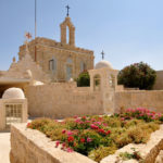 Grotto Bethlehem